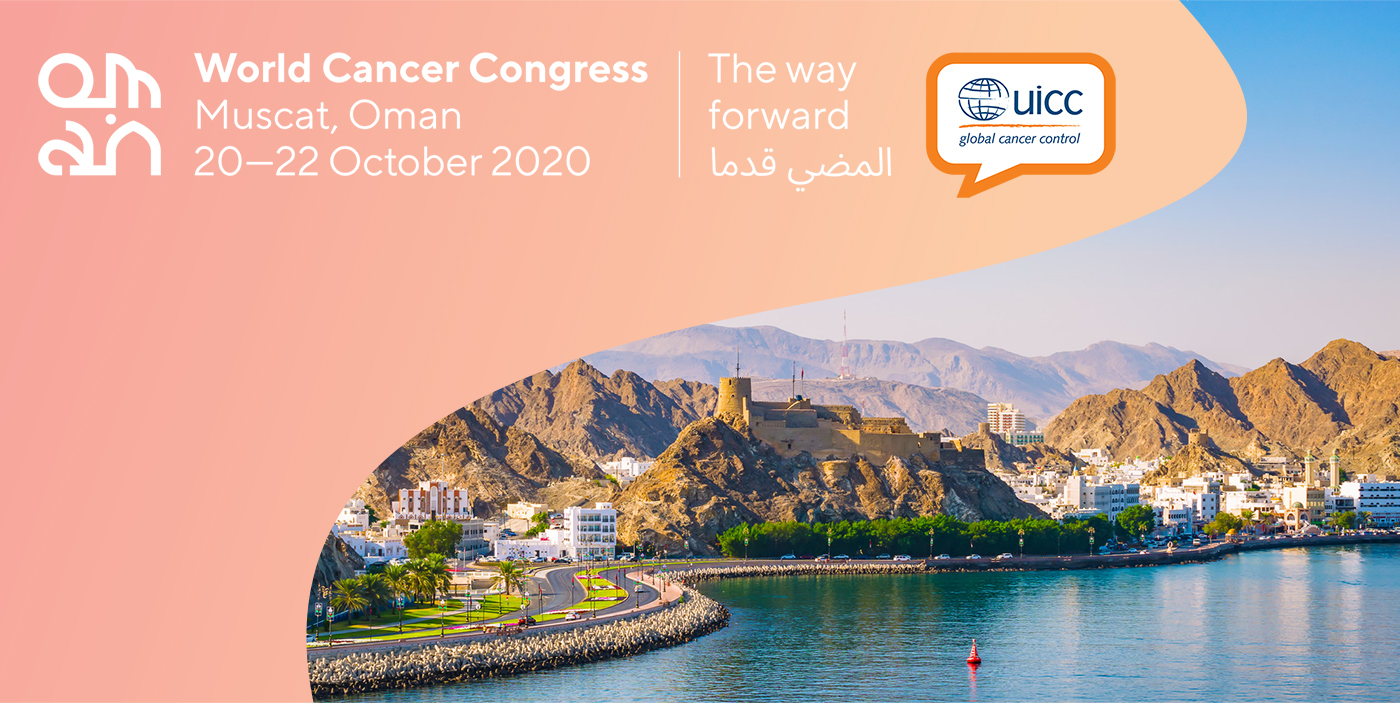 Save the date: 2020 World Cancer Congress in Oman | Congress
