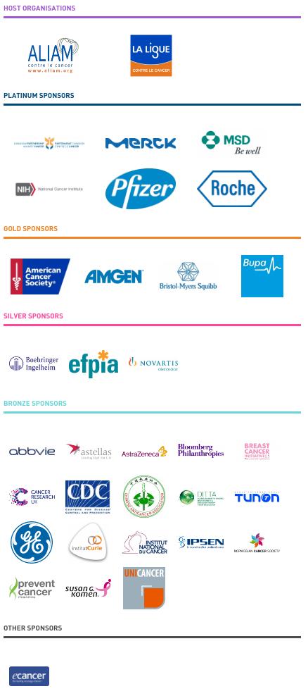 2016WCC Sponsors