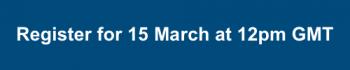 Webinar 15 March Noon
