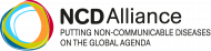 NCD Alliance, Logo