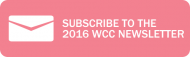Subscribe to 2016 WCC newsletter