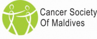 Cancer Society of Maldives logo