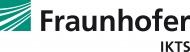 Fraunhofer IKTS logo