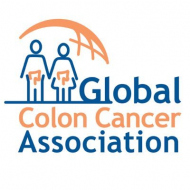 Global Colon Cancer Association logo