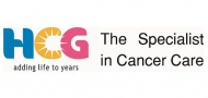 HCG Oncology logo