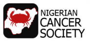 Nigerian Cancer Society logo