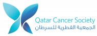 Qatar Cancer Society logo.png
