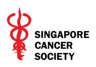 Singapore Cancer Society logo
