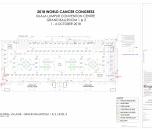 GV - Technical Floor plan